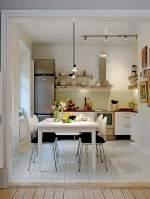 Kleine Küche einrichten – wie