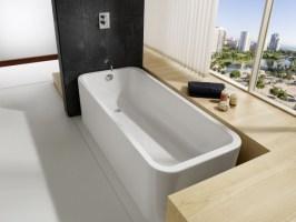 Die moderne Badewanne für kleines Badezimmer auswählen