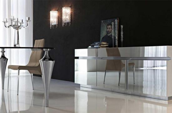 Das Moderne Sideboard Fr Jeden Stil Funktion Und Design