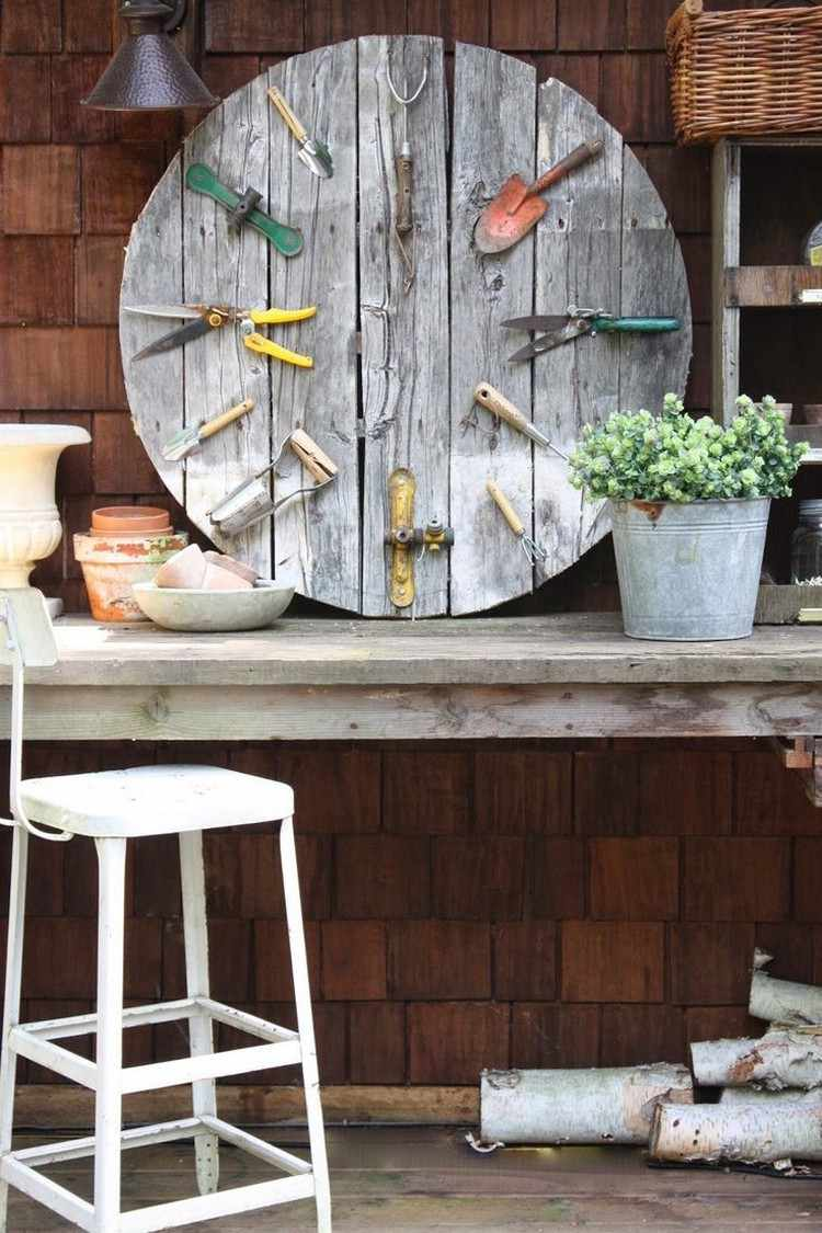 Kreative Deko und Gartenideen mit knappem Budget