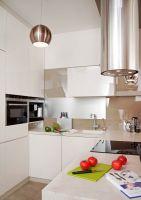 Kleine Küche einrichten   Tipps für Raumverteilung