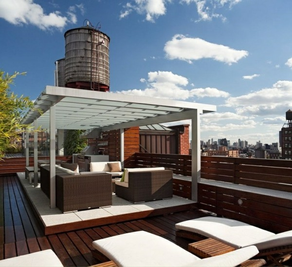 Gelnder Am Balkon Bauen Aus Edelstahl Holz Oder Glas