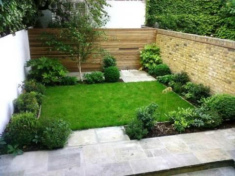 gartengestaltung ideen kleine gärten gartengestaltung bilder kleiner garten - natacharoussel
