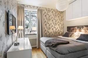 Kleines Schlafzimmer einrichten   25 Ideen und Beispiele ...
