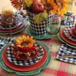 Tafeln Im Herbst Festlich Dekorieren 40 Ideen Fur Tischdeko
