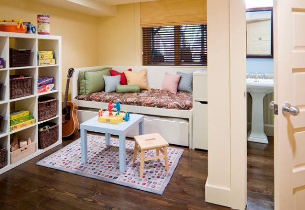 Babyzimmer Ideen U Wie Knnen Sie Ein Kleines Babyzimmer Einrichten.
