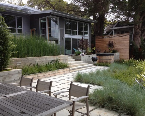 61 Ideen Fr Bambus Im Garten Als Sichtschutz Oder Deko