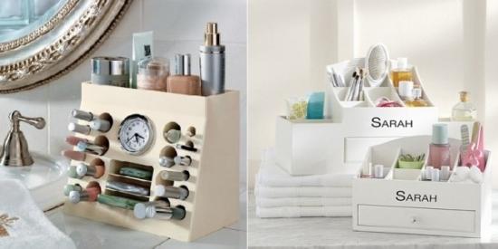 Waschtisch Im Bad Interessante Ideen Fr Praktische