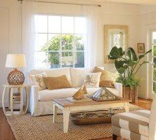 Ahoi – Maritime Einrichtungsideen für das Wohnzimmer