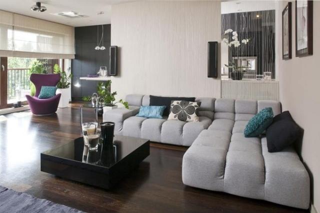 Wohnzimmer Modern Einrichten U2013 27 Tolle Bilder Und Ideen