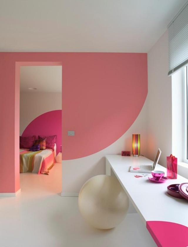 Awesome Zimmer Streichen Ideen U Farben Fr Jeden Raum With Streichen Mdchen