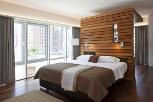 Raumteiler für Schlafzimmer   31 Ideen zur Abgrenzung