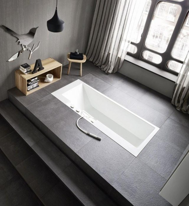 Das Perfekte Bad Gestalten Die Wahl Ihrer Neuen Badewanne