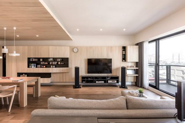 Idee F 252 R Wohnungseinrichtung Holz F 252 R Naturlook