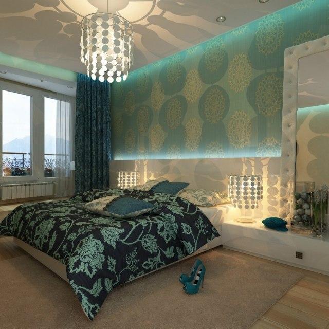 deko ideen f rs schlafzimmer nxsone45. Black Bedroom Furniture Sets. Home Design Ideas