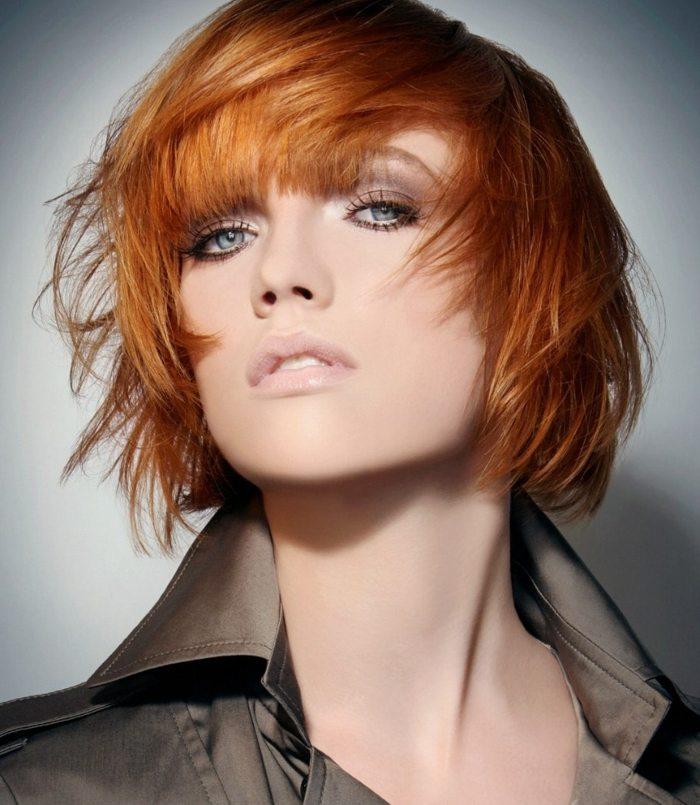 Rote Haare Frben Pflege Tipps Und 37 Styling Ideen