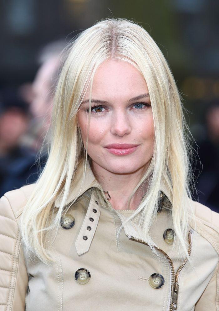 Blondtne Je Nach Hautfarbe Von Platin Bis Honigblond