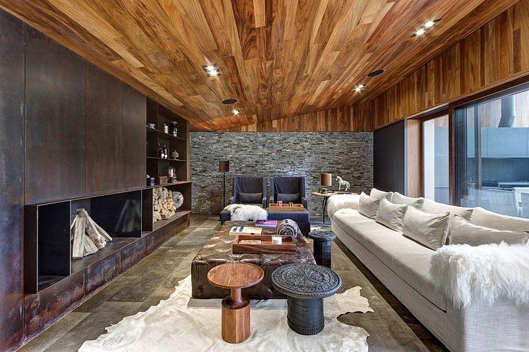 gemutliches wohnzimmer einrichten 34 ideen aus luxusvillen