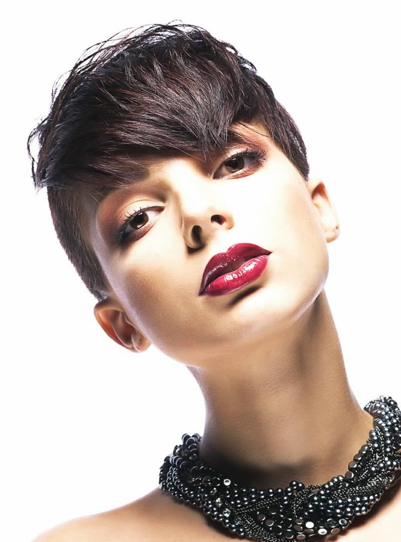 Undercut Frisuren Der Umstrittene Modetrend In Bildern
