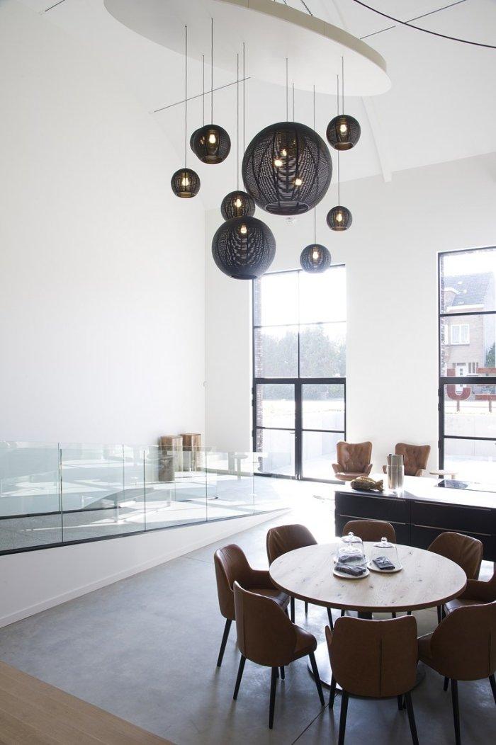 Moderne Wohnzimmerlampen Von Dark Fr Lichthighlights