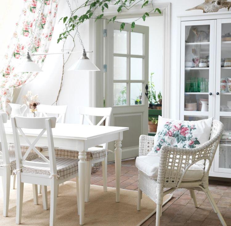 Ikea Esstisch - 20 Beispiele in bester, schwedischer Qualität
