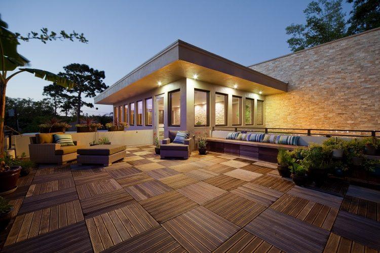 10 Ideen Zum Terrassen Gestalten Behagliches Ambiente