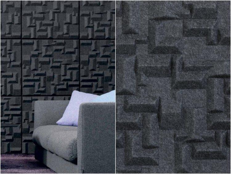 26 Moderne Design Akustikplatten Fr Wand Und Decke