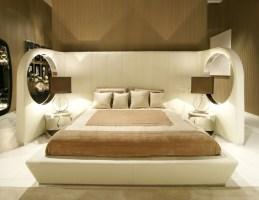 Schöne Betten fürs moderne Schlafzimmer   25 Designs