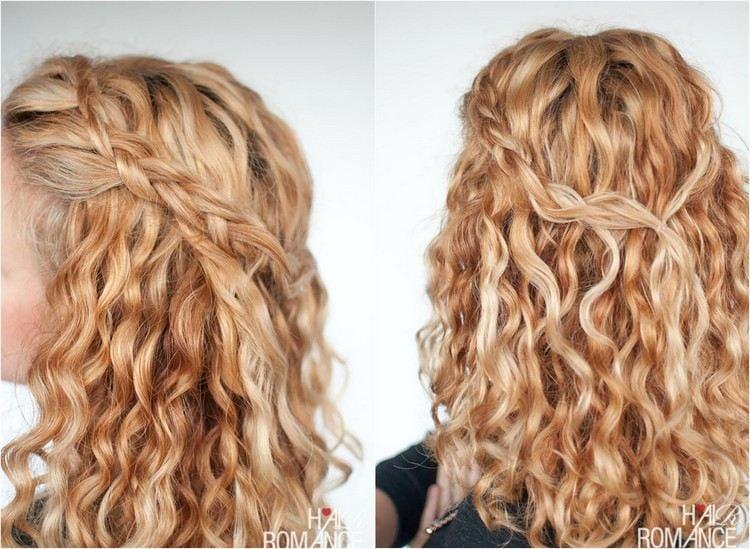 Frisuren Offene Haare Mittellang Yskgjtcom