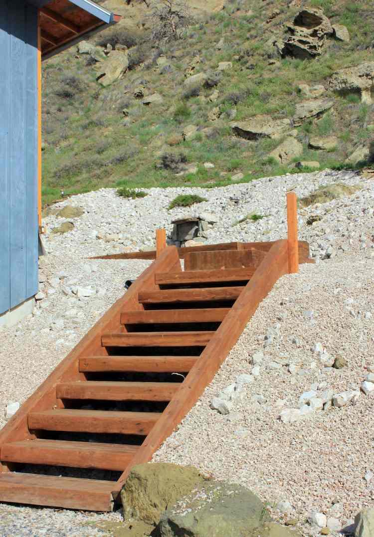 Treppe In Hang Bauen Vediimprese Top