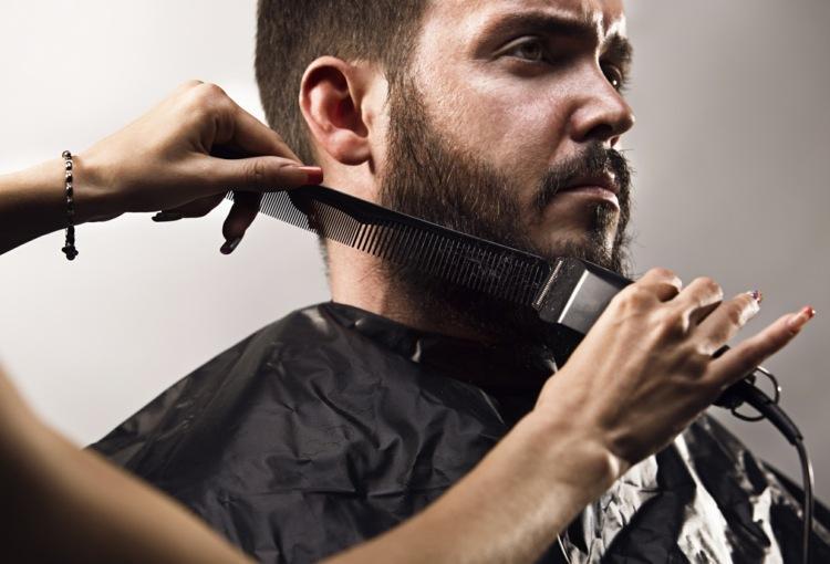 Gestufter Bob Klassischer Haarschnitt Muss Nicht