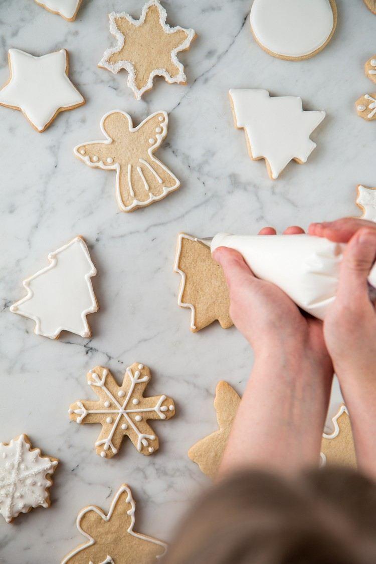 Zuckerguss Selber Machen Ideen Und Tipps Zum Verzieren