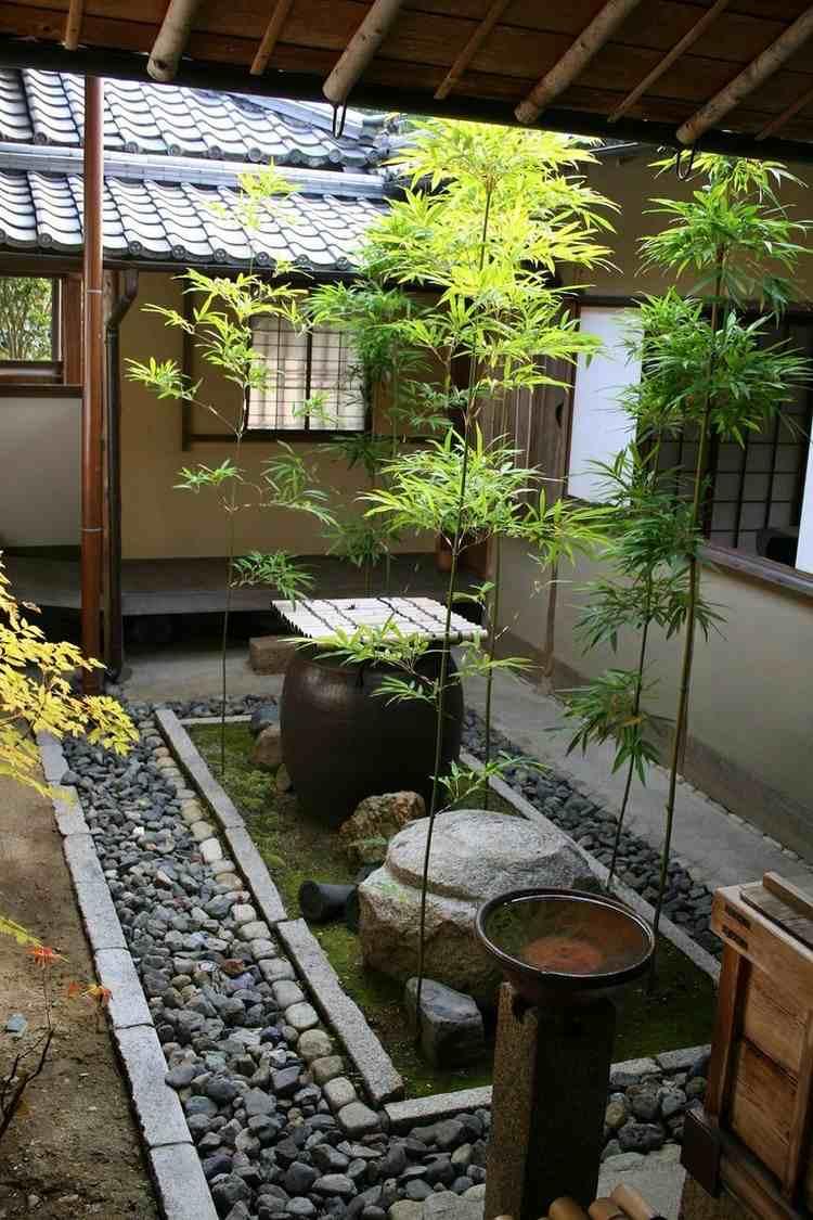 Japanische Häuser - Die Besonderheiten der japanischen Architektur