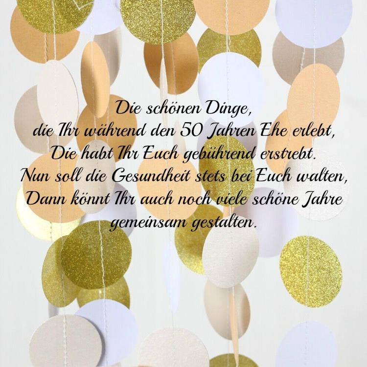 Segenswünsche Christliche Sprüche Zur Goldenen Hochzeit