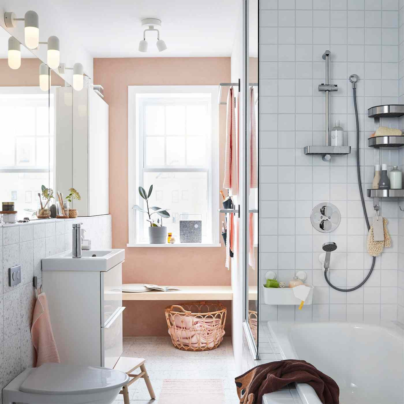 ikea badezimmer ideen diese badmobel