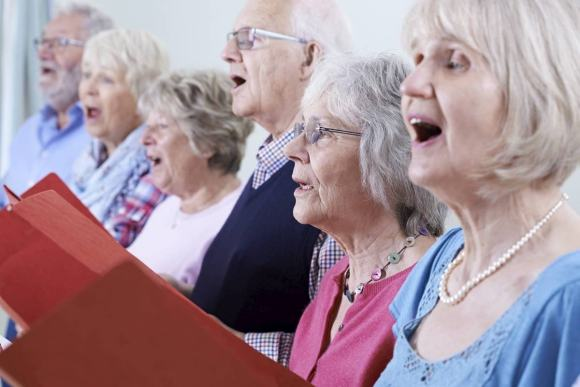 Creative professions can help patients with Alzheimer's disease