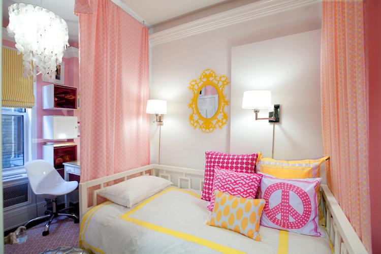 Chambre De Fille Ado En 20 Ides De Design Et Dcoration