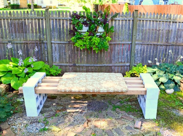 meubles de jardin pas chers fais le