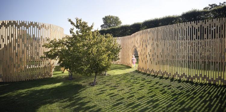 jardin palissade brise vue et mur