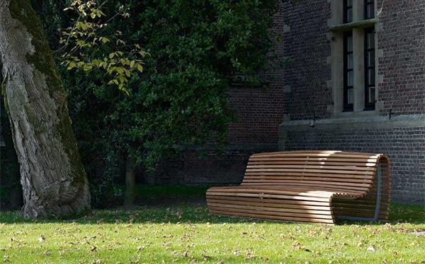 Banc De Jardin En Bois 15 Ides Design Tendance Et Classiques