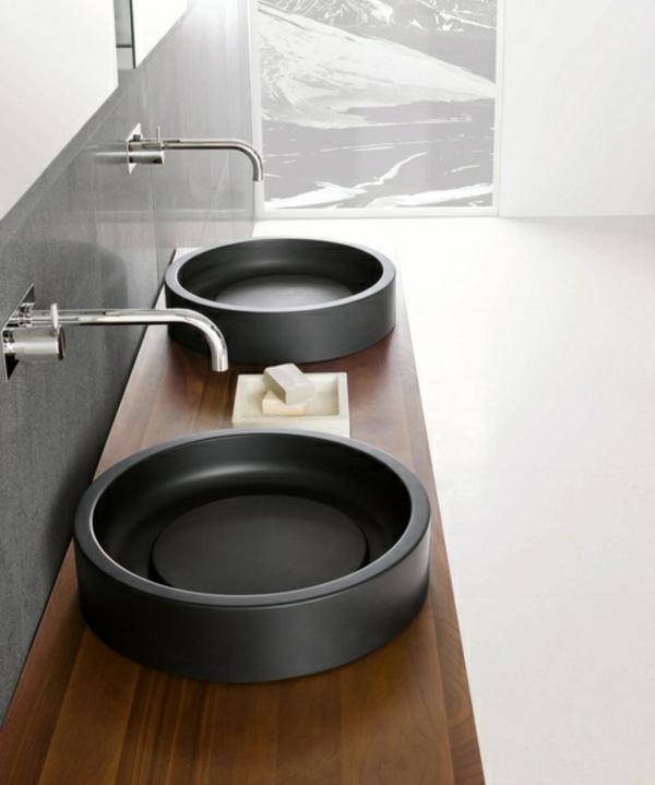 18 Ides Design De Lavabo Pour Votre Salle De Bain Moderne