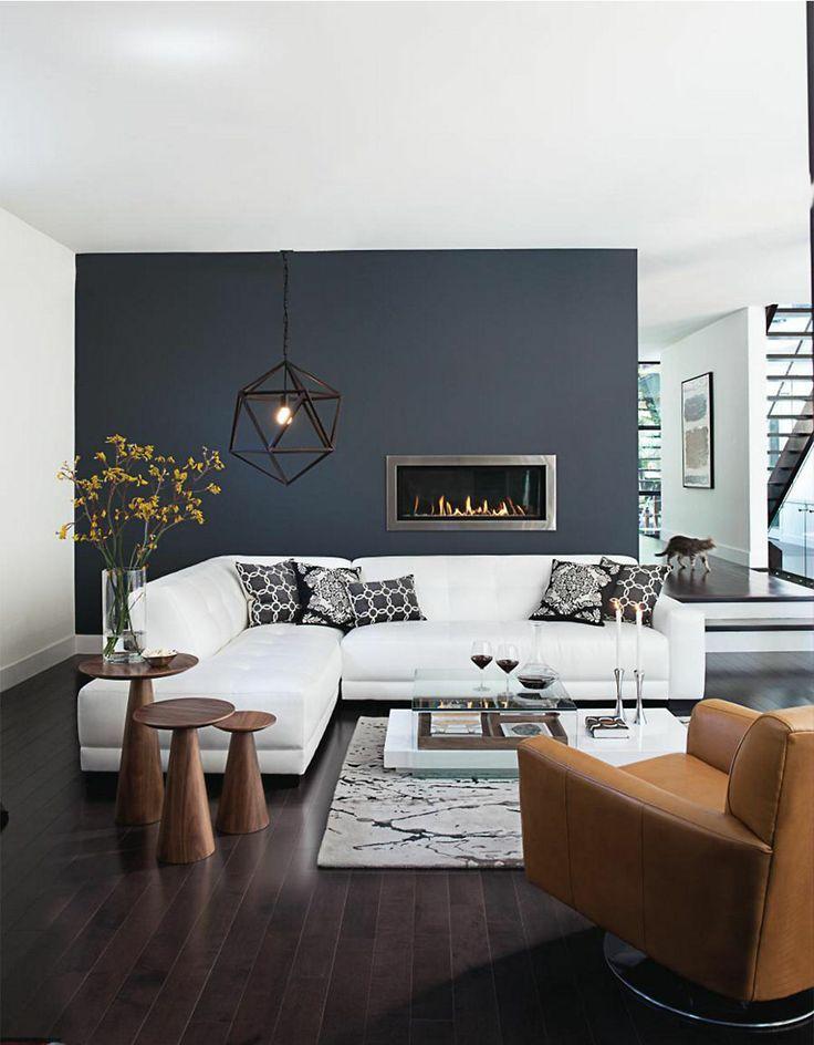 50 idees fantastiques de canape d angle pour votre salon moderne mobilier