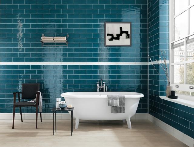 Carrelage Salle De Bains Par Fap Ceramiche 60 Idees Design
