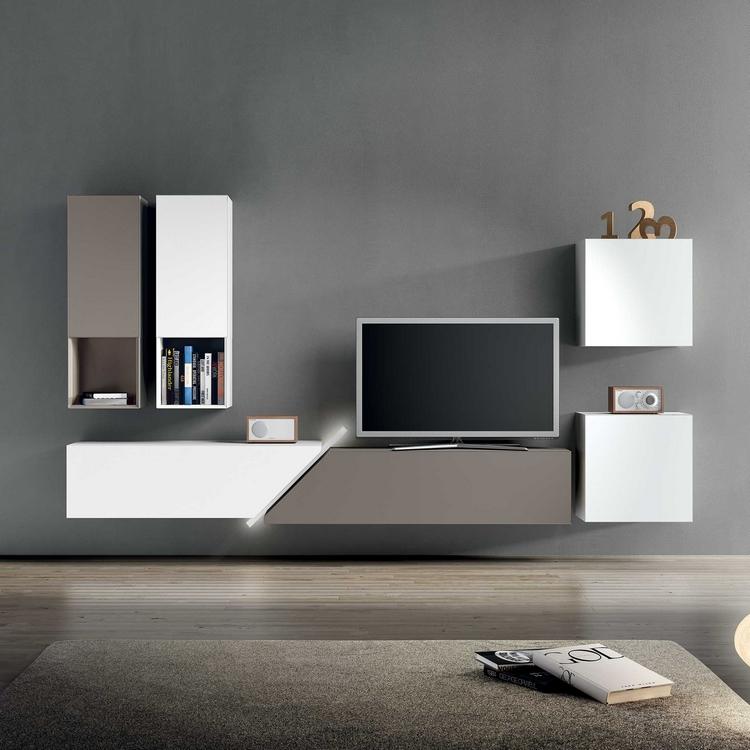 meuble tv moderne 30 designs uniques