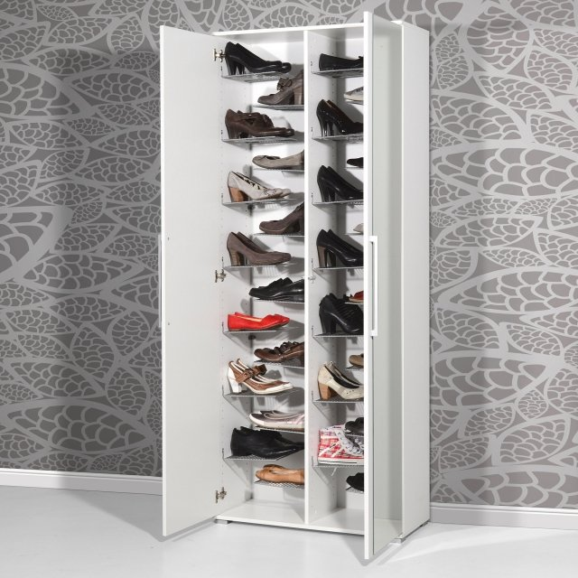 Meuble Chaussures Pratique Pour Un Domicile Bien Rang