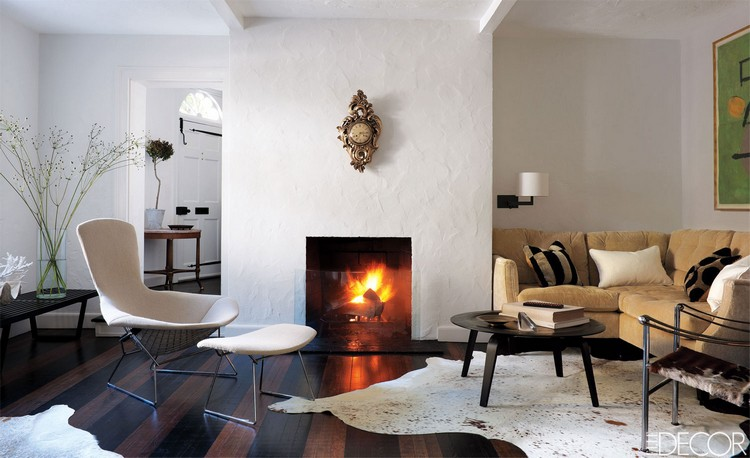 Small Corner Electric Fire Places