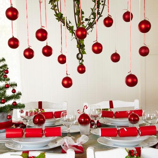 elegant joyeux nol avec nos ides de dco de table pour nol decoration with photo decoration table de noel with dco table de noel