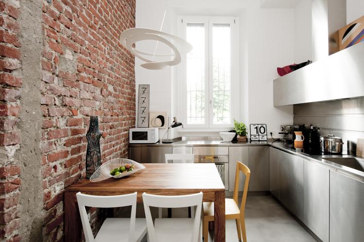 Revtement Mural Cuisine Murs Personnaliss Design Sympa