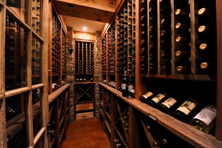 Rangement Cave Vin Ziloofr