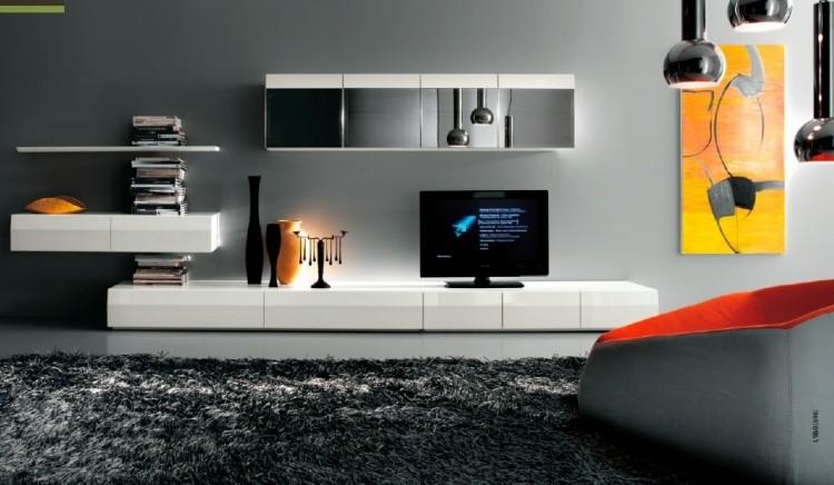 meuble tv pour votre salon moderne 20